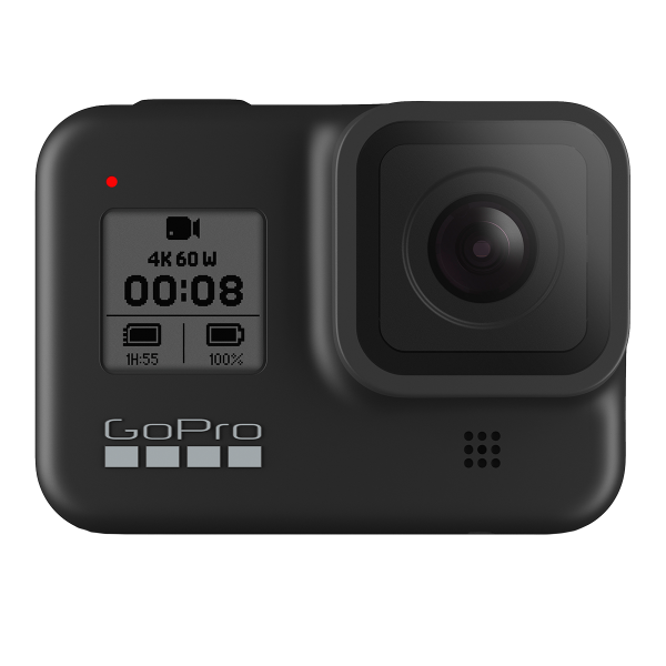 GoPro action camera HERO8 Black