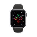 APPLE Watch Series 5 GPS 44mm Space Grey Aluminium Sport Band