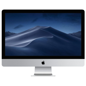 APPLE iMac 27 '' 5K MRQY2GR / A Intel Core i5 / 8GB / 1TB Fusion / Radeon 570x
