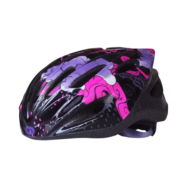 BELL Kids Bike Helmet- Tiger