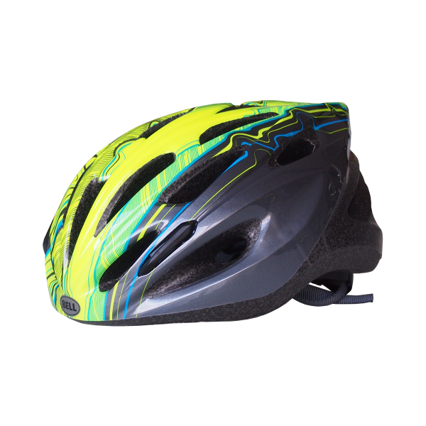 BELL Kids Bike Helmet -Tiger