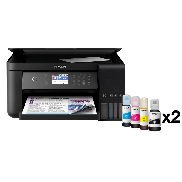 EPSON  EcoTank L6160 All-In-One