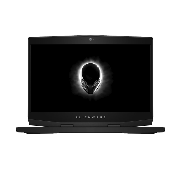 DELL Laptop Alienware M15 15.6 '' / Intel Core i7 / 16GB / 128GB SSD + 1TB