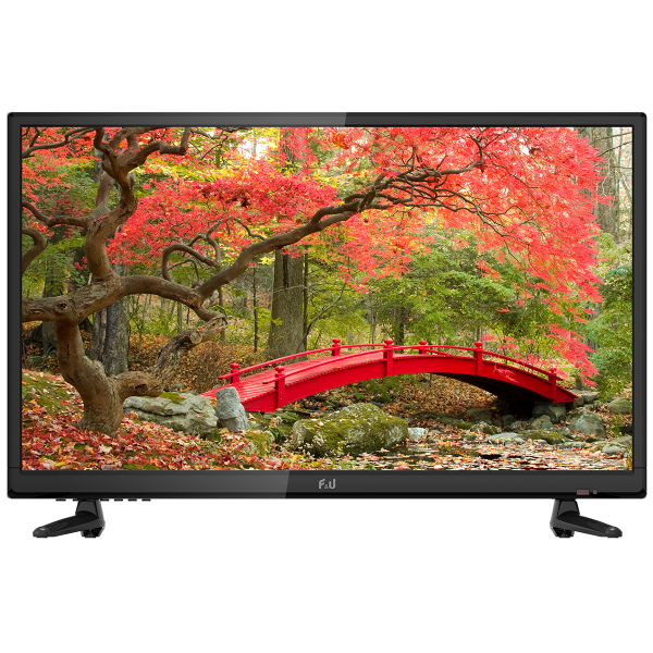 F&U LED TV FL22105 Full HD 22''