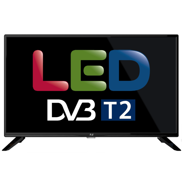 F&U LED TV FL32107 HD Ready 32''