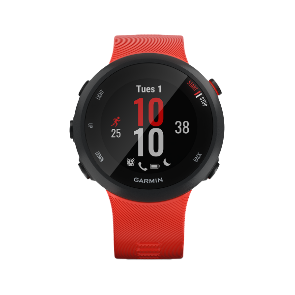 GARMIN Smartwatch Forerunner 45 Black