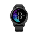 GARMIN Smartwatch Venu Black/ Slate