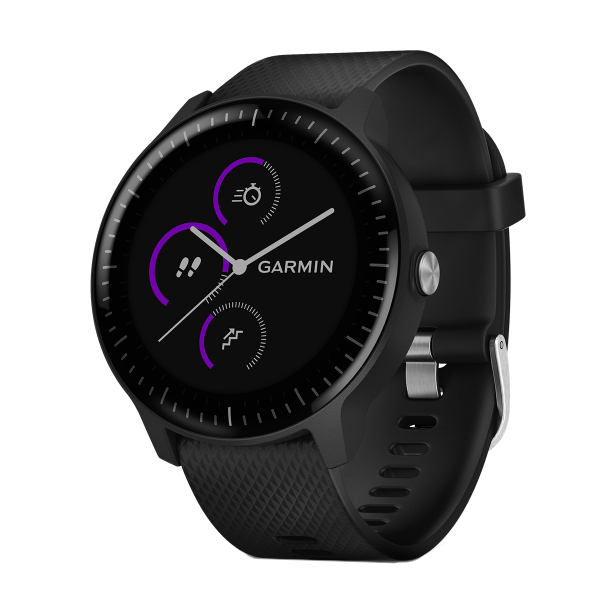 GARMIN Smartwatch Vivoactive 3 Music