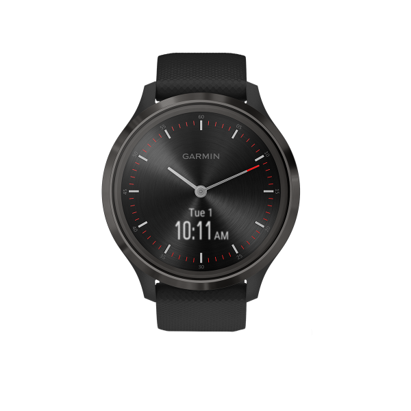 GARMIN Smartwatch Vivomove 3 Black/ Slate
