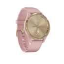 GARMIN Smartwatch Vivomove 3S Dust Rose/ Light Gold