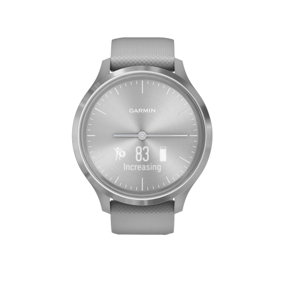 GARMIN Smartwatch Vivomove 3 Gray/ Silver