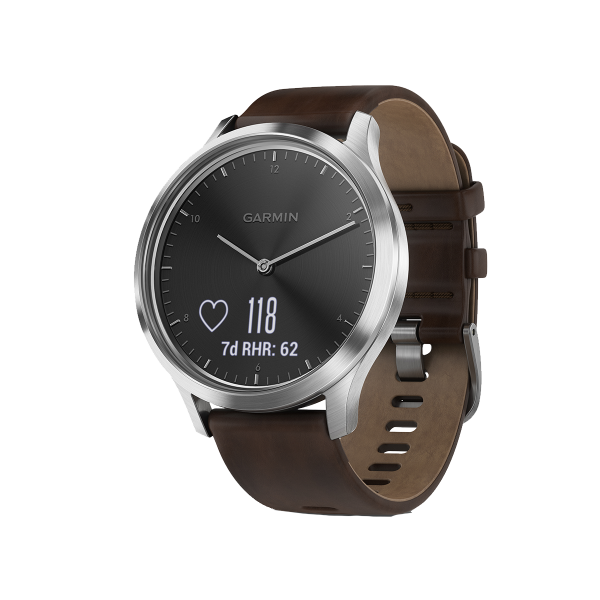 GARMIN Smartwatch Vivomove HR Premium Large
