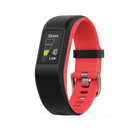 GARMIN activity tracker Vivosport Small/ Medium Red