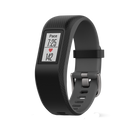 GARMIN activity tracker Vivosport Small/ Medium Gray