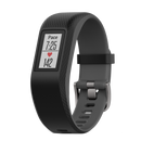 GARMIN activity tracker Vivosport Large Black