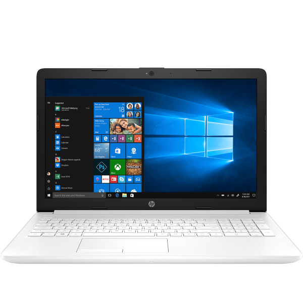 HP Laptop 15-db1019nv 15.6 '' FHD / AMD Ryzen 5 3500U / 8GB / 512GB SSD