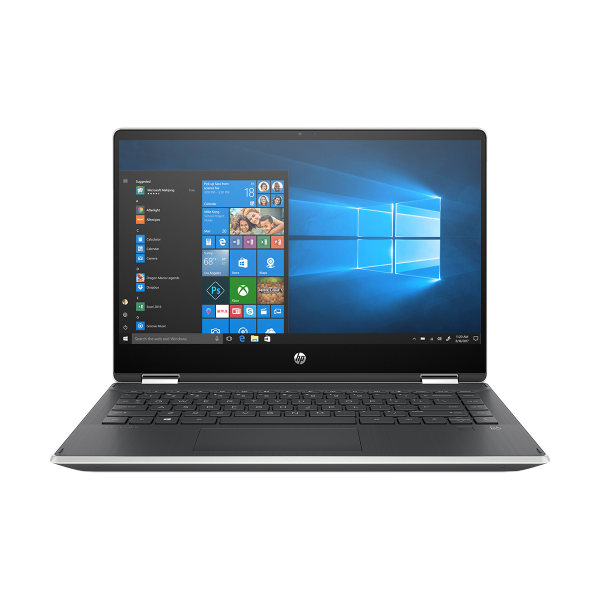 HP Laptop Pavilion x360 14-dh0003nv 14 '' FHD / i3-8145U / 4GB / 256GB SSD