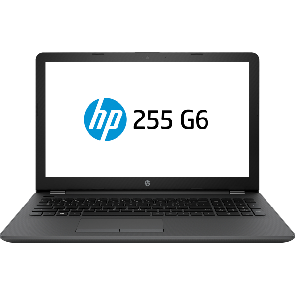 HP Laptop 255 G6 15.6 '' / AMD A9 9425 / 4GB / 1TB