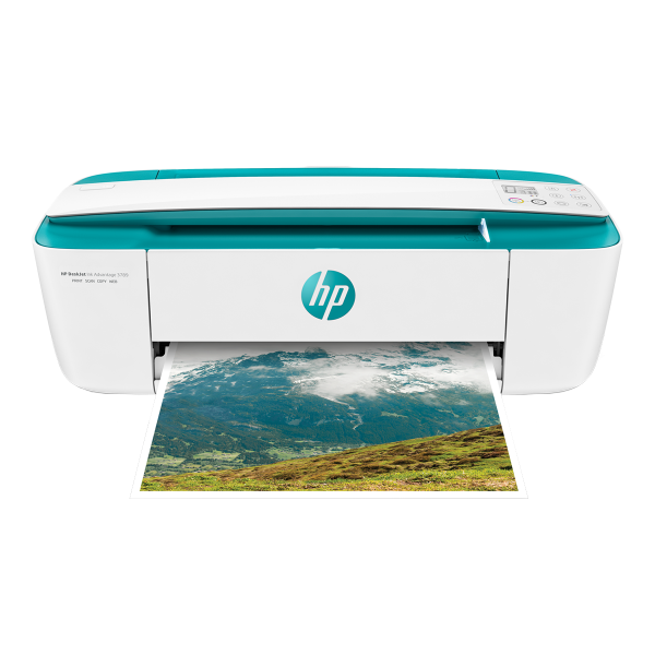 HP DeskJet Ink Advantage 3789All-in-one-printer