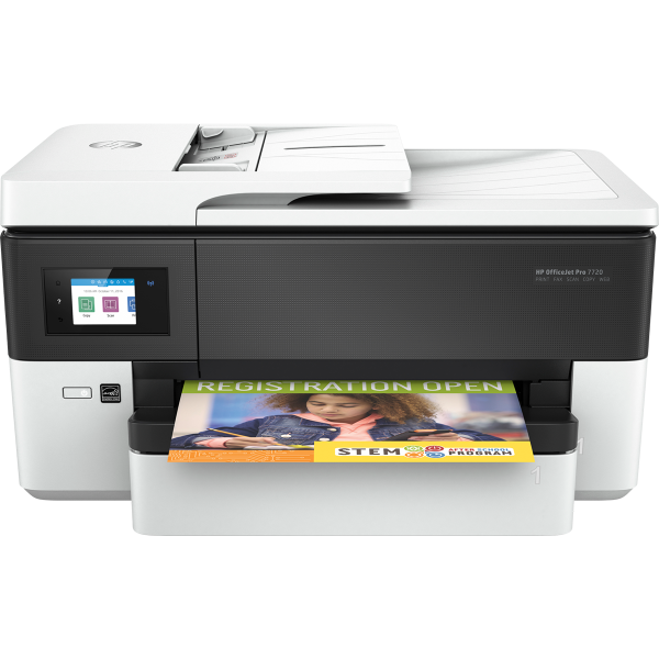 HP OfficeJet Pro 7720 Wi-Fi All-in-one-printer