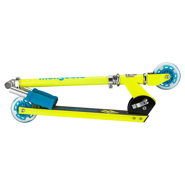 MONGOOSE Kids Scooter Force 1.0