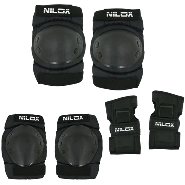 NILOX set Doc for Kids