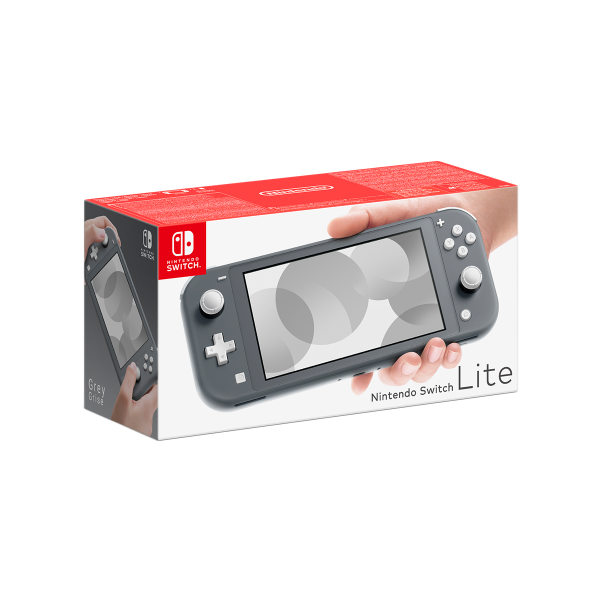 Nintendo Switch Lite Black