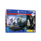 PS4 1TB + 3 PlayStation Hits Games (God of War + Horizon Zero Dawn Complete Edition + The Last of Us Remastered)