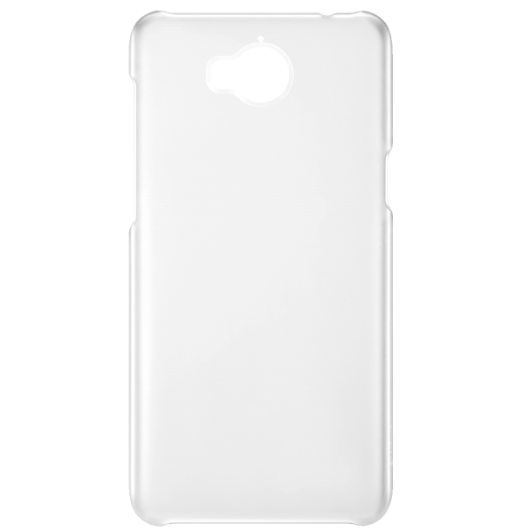 HUAWEI Transparent Protective Case HUAWEI Y6 2017 Case