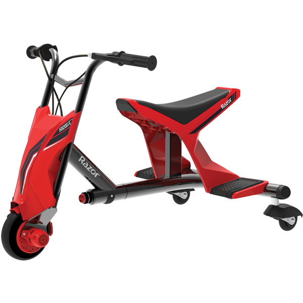 RAZOR Electric Scooter Drift Rider 2019