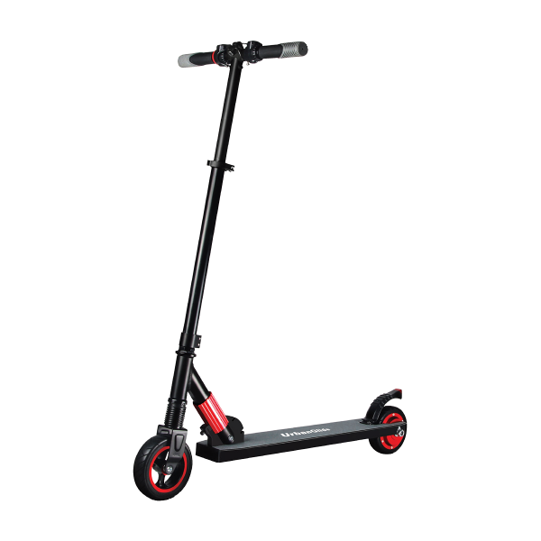 URBAN GLIDE Electric Scooter Ride 61S