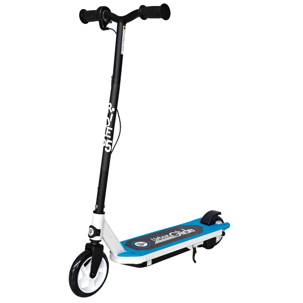 URBAN GLIDE Kids Electric Scooter Ride 55