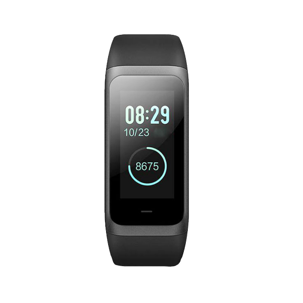 XIAOMI activity tracker Amazfit Band 2 Black