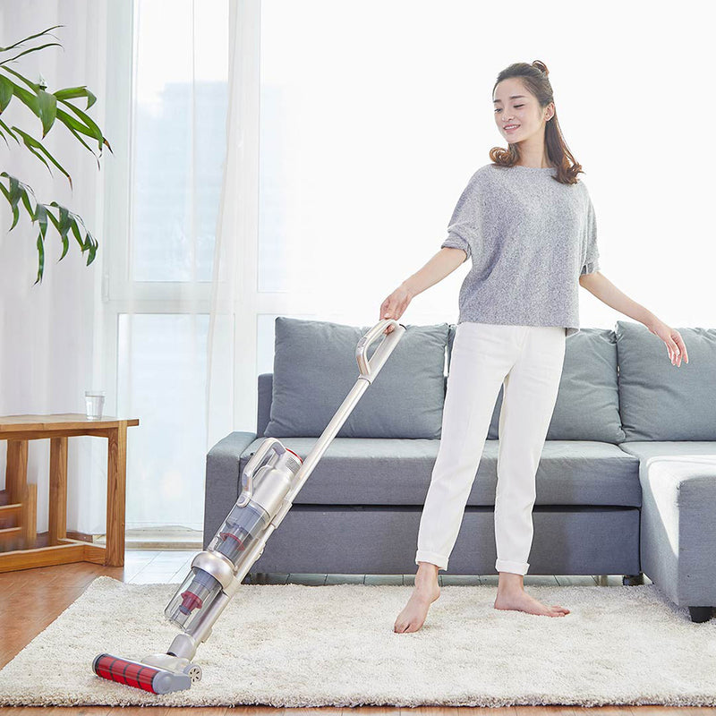 XIAOMI Jimmy JV7 Cordless Vacuum Cleaner Grey