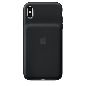 Smart Battery Case APPLE iPhone Xs Black