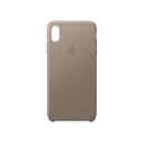Leather Case APPLE iPhone Xs Max