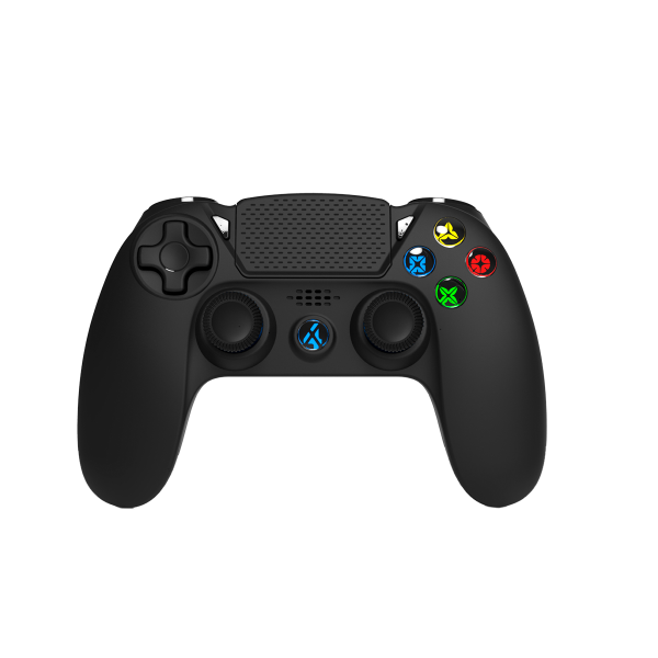 Black Dragon Wireless Controller for PS4