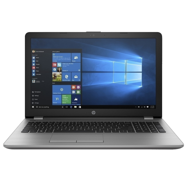 HP Laptop 250 15.6'' FHD/ Intel Core i5-7200U/ 4GB/ 500GB/ AMD Radeon 520