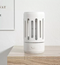Portable Physical Electric Shock Mosquito Killing Lamp from Xiaomi youpin - White Y8RK Updated Version