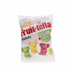 Fruit-Tella Koalas Candy-UK - Curious Taste