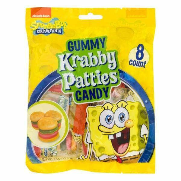 Curious Taste Gummy Krabby Patties Candy Bag candy store candy canadian candy canadian chocolate bars smarties bulk candy canada candy canada snickers snickers oreo  lays canada candy online online candy canada online drink canada buy online candy buy online drinks buy online candy canada candy store near me candy near me sweets shop canada candy store candy store canada candy