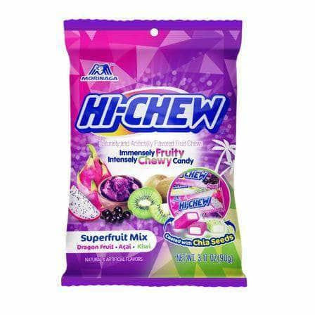Hi-Chew Superfruit Mix - Curious Taste