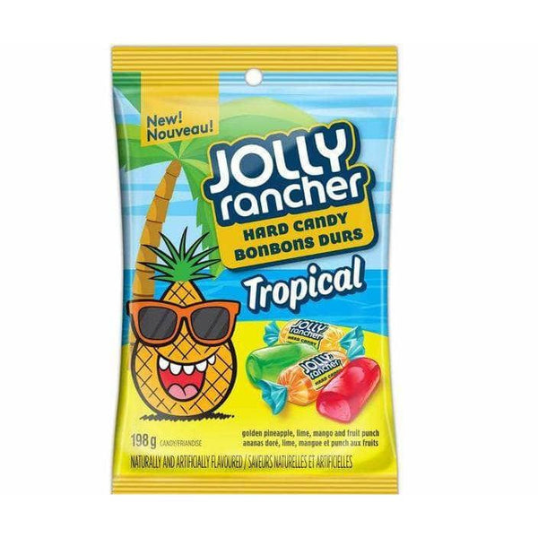 Curious Taste Jolly Rancher Tropical - 6.5 OZ candy store candy canadian candy canadian chocolate bars smarties bulk candy canada candy canada snickers snickers oreo  lays canada candy online online candy canada online drink canada buy online candy buy online drinks buy online candy canada candy store near me candy near me sweets shop canada candy store candy store canada candy