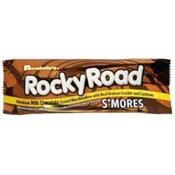 Rocky Road S'Mores - Curious Taste