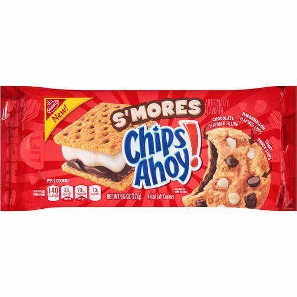 Curious Taste S'mores Chips Ahoy candy store candy canadian candy canadian chocolate bars smarties bulk candy canada candy canada snickers snickers oreo  lays canada candy online online candy canada online drink canada buy online candy buy online drinks buy online candy canada candy store near me candy near me sweets shop canada candy store candy store canada candy