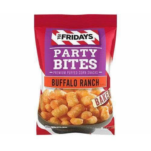 TGI Fridays Buffalo Ranch Party Bites - Curious Taste