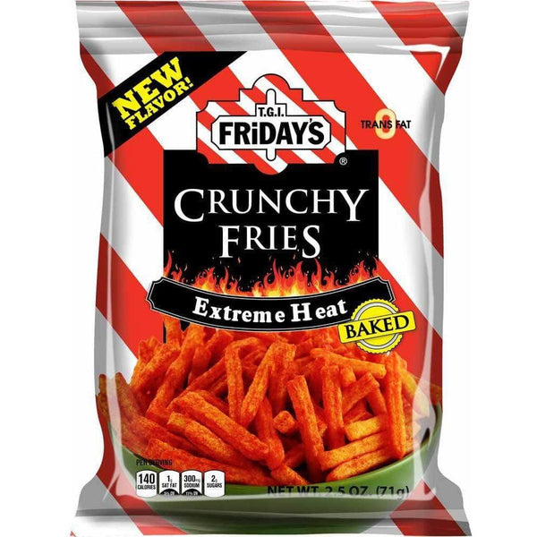 Curious Taste TGI Fridays Extreme Hot Fry candy store candy canadian candy canadian chocolate bars smarties bulk candy canada candy canada snickers snickers oreo  lays canada candy online online candy canada online drink canada buy online candy buy online drinks buy online candy canada candy store near me candy near me sweets shop canada candy store candy store canada candy