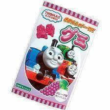Thomas & Friends Gummy Candy - Curious Taste