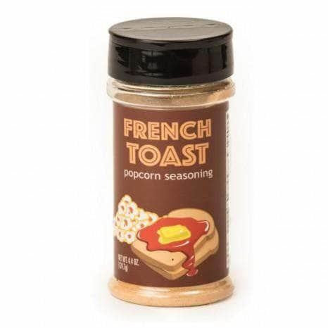 Wabash French Toast Popcorn Seasoning - Curious Taste