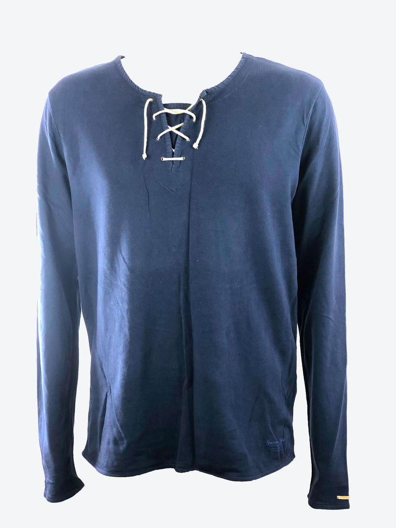 Pull Homme d'occasion THE SCOTCH & CO - Taille : 40 - L